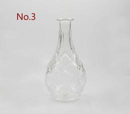 Стеклянные вазы Мадрид стиль ВАЗа старинные вазы в 10 стилях для украшения дома свадьба № 3 от