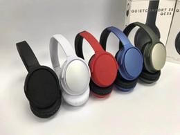 Canada Casque Sans Fil Bluetooth Pour QC35 Écouteur Sans Fil Stéréo Avec Micphone Casque Soutien AUX TF Carte Quiet 35 Confort 1pc expédition de goutte Offre