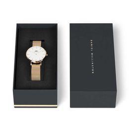 2019 reloj de pulsera para colorear Vestido de la manera DW reloj con la caja original Nuevo 32MM Mujeres Daniel hombres de los relojes de cuarzo los 36MM del reloj del regalo del reloj masculino Señora Relogio Montre