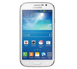 """Câmera original do android 8mp on-line-Original Samsung Galaxy Grande Duos I9082 5.0 """"GSM 3G WIFI GPS Dual Sim 8MP Câmera 1 GB RAM 8 GB ROM Recondicionado Android Celular"""