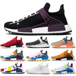 adidas Originals Human Race Hu NMD boost Chaussures De Course BBC Crème Noir Ballot Égalité Pack Solaire Pale Nude Oreo Femmes Hommes Formateur Sports Sneakers 36-45 ? partir de fabricateur