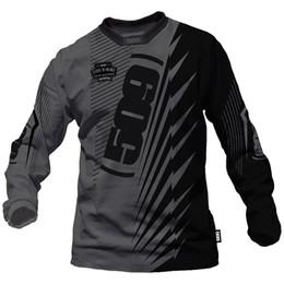 La migliore vendita Maglie da ciclismo Corrida De Ciclismo Jersey Motocross Snocross Tamanho XXS-3XL Martin Camisa Mtb Mx Moto Cross T-shirt trendy da