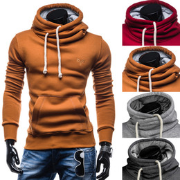 vêtements de sport en nylon pour hommes Promotion Nouveau Mode Automne Hommes Vêtements de sport homme Pulls Pull Hommes Hip Hop Hoodie Mens Designer Survêtement Sweat