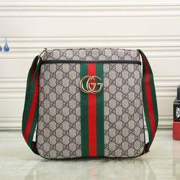 Nouvelle Haute Qualité Célèbre Marque Classique Designer De Mode Hommes Messenger Sacs Cross Body Bag School Bookbag Sacs À Bandoulière ? partir de fabricateur