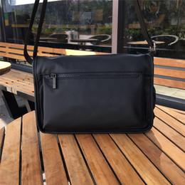 c4e9e1f3acb0 men designer crossbody messenger bags handbag luxury famous brand bag  casual style travel bags briefcase waterproof 2019 New