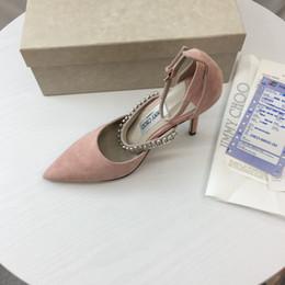 2019 nouveau printemps nouvelles chaussures de soirée élégantes haut de gamme pour diner élégant dames en cuir à talons hauts sandales à talons hauts ? partir de fabricateur