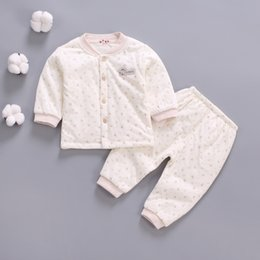 68227e4143d good quality new spring autumn baby boy clothing set newborn babe outfits  toddler boys 2pcs clothes suit baby infant tracksuits