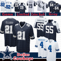 premium selection ac67a 518cc Ezekiel Elliott Jersey Coupons, Promo Codes & Deals 2019 ...