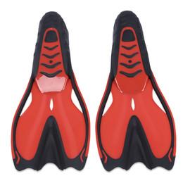 Chaussures de plongée livraison gratuite en Ligne-Livraison gratuite apparié palmes chaussures de plongée en apnée équipement de formation de natation
