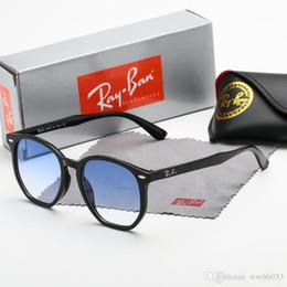 Óculos de sol mujer on-line-2019 nova alta qualidade designer de luxo das mulheres óculos de sol das mulheres óculos de sol óculos de sol redondos gafas de sol mujer luneta k0125