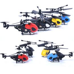 2019 controlador de luz rc Qualidade Helicóptero Voando Mini RC Infraed Indução Aeronaves Quadcopter Controle Remoto Piscando Luz Brinquedos Para As Crianças YE11.27