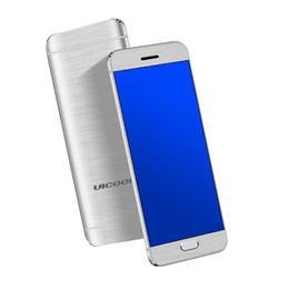 Canada Ulcool original russe, turc, français, persan, arabe, espagnol Vibration Carte SIM Téléphones Portables Mini Ultrathin Mobile Offre