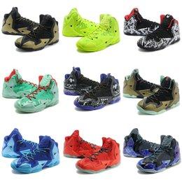 timeless design aed09 25f37 2019 chaussures de noël bon marché Hommes de bas prix Ce que les 11 XI  basket