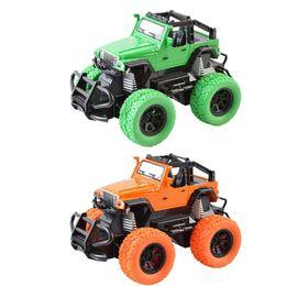 Mini Carros Off-road 4 Canais Veículo Elétrico Modelo de Controle Remoto RC Carros como Presentes para As Crianças de