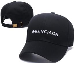 Bola ovo on-line-Top venda designer unisex boné de beisebol para homens mulheres esporte dança headwear ovo snapback letras ingleses bola de luxo cap ícone casquette sun hat