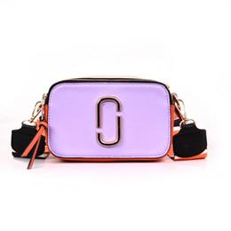 2019 супер маленькие камеры Европейский и американский модный бутик супер яркий цветной широкополосный фотоаппарат диагональный крест маленький квадратный сумка
