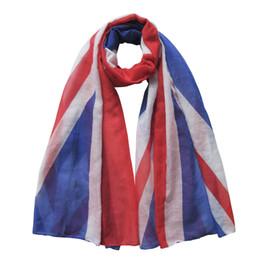 UNISEX UNION JACK CUFFLESS BEANIE SKI HAT BRITISH FLAG ENGLAND Christmas Gift