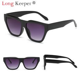 3f31e63935e7 Long Keeper Sunglasses Women Men Square Sun Glasses Eyeglasses Eyewear  Spectacles Shade HD Lens Female Modern Unisex Fashion New modern sunglasses  women for ...