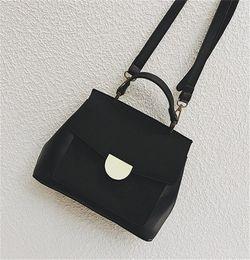 Argentina Diseñador de Lujo Bolsos Monederos Womens Hot Sale Simple Designer Crossbody Bag Newest Arrival Hot Sale Brown Verde Negro Color Womens Bag Hot Suministro