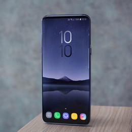 2019 3g google В GooPhone 10plus as10+ 6.3 дюймовый изогнутый экран 1 ГБ оперативной памяти 8 ГБ 16 Гб ROM, четырехъядерный процессор MT6580P смартфон 2G в 3G WCDMA и GSM запечатанной коробке дешево 3g google