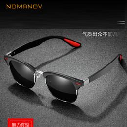 80c1cc33c Europeu Clássico Retro Retro Vista Curta Óculos De Sol Polarizada Óculos De  Sol Custom Made Miopia Minus Prescrição Lens -1 Para-6