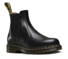 Sale-couro Hot Ankle Boots homens inverno mulheres neve botas Doc Sapatos dms Tornozelo Botas de