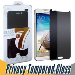 02b43b4b396 For Huawei P9 P10 Plus Lite Privacy Anti-Spy Tempered Glass Screen Potector  Film Screen Guard Cover Shield For Huawei P8 Lite GR3 GR5 2017
