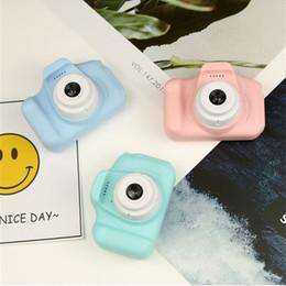Mini caméra numérique pour enfants 2,0 pouces Enfants Support de caméra TF Carte Cadeau mignon pour garçon fille 8MP HD caméra jouet ? partir de fabricateur