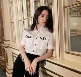Alta qualidade T-shirt Das Mulheres Nova Moda Verão carta impressão Camisa de Manga Curta tigre Feminino Camiseta Casual Mulheres Tee de Fornecedores de camisas elegantes sexy baratas