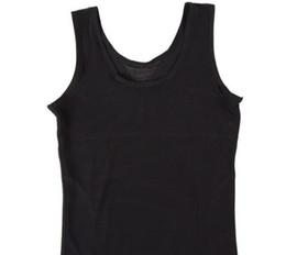 d9e80bffbd Uomini Top Vestiti Hot Shapers Body Shapewear Zipper Double Stretch Mesh  Slimming Corset For Men Waist Trainers Vest corsetto in cotone  abbigliamento in ...