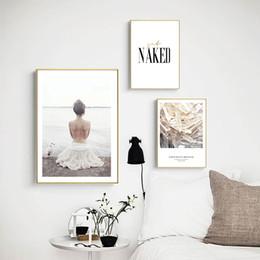 Canada Italien Renaissance Vénus Ballet Fille Toile Peintures Vintage Mur Kraft Affiches Enduit Stickers Muraux Accueil Décoratif Cadeau Offre