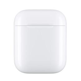 Canada Véritable Sans Fil Bluetooth Stereo Headse Écouteurs Casques Écouteurs Avec Étui Pour Apple Watch iPhone iPad Mac cheap ipad genuine Offre