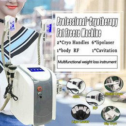 2019 equipamento de adelgaçamento facial máquina de crioterapia congelamento de gordura rosto levantamento de equipamentos de beleza emagrecimento com 2 alças pode trabalhar ao mesmo tempo desconto equipamento de adelgaçamento facial