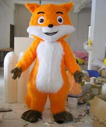 2019 erwachsene sex halloween kostüm Orange Eichhörnchen Maskottchen Kostüm Cartoon Fox Anime Thema Charakter Weihnachten Karneval Party Phantasie Kostüme Erwachsenen Outfit