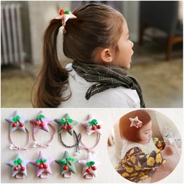 Gymboree Sweeter Than Chocolate Ponytail Hair Bow NEW