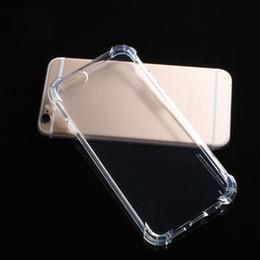iphone чехол прозрачный цветной Скидка Противоударный гибридный прозрачный защитный чехол для IPhone X XS MAX XR 8 7 6 6S Plus Мягкий гель ТПУ Чехол Clear Soft Back Cover