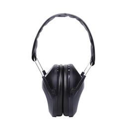 Argentina Nuevos protectores de oídos electrónicos Orejeras Auriculares tácticos Protector auditivo Ruido Cancelar Auriculares con reducción de ruido Orejeras Auriculares de tiro supplier earmuff headset Suministro
