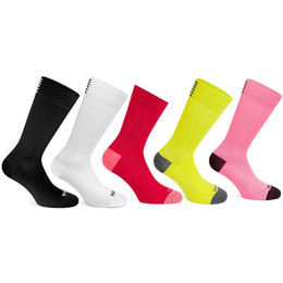 ade437cdd46ed Outdoor Bicycles Socks Professional Brand Cycling Socks Sport Feet  Protection Breathable Wicking Riding Running Sock Tools