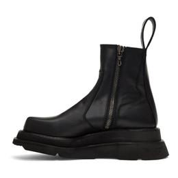 2019 zapatos de trabajo de bronceado 2019 aumento de la altura masculino botas de cuero genuino para hombre populares vestido ocasional de moda las botas suela gruesa hombre zapatos de los cargadores 13 # 25 / 20D50