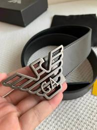 Diseñador de la marca cinturón para hombre cinturones de cabeza de tigre senior nueva moda de lujo cinturones de piel de vaca casuales para hombres mujeres cinturones de cintura desde fabricantes