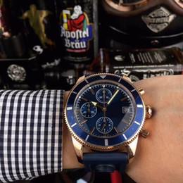2019 blaue zeiger 2019 top luxus quarz mechanische herrenuhr blaues zifferblatt silikonband casual uhren 50 mt wasserdicht leuchtzeiger montre de luxe rabatt blaue zeiger