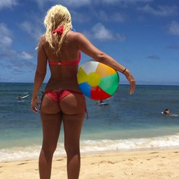 Canada PANNEAU BLOWUP GONFLABLE BEACH BALL 6 Offre