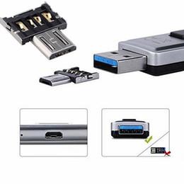 câble adaptateur de disque Promotion Mini USB Flash Disk U Disque 5pin Micro USB OTG Câble Adaptateur Convertisseur Pour Xiaomi HTC Samsung HuaWei Tablet