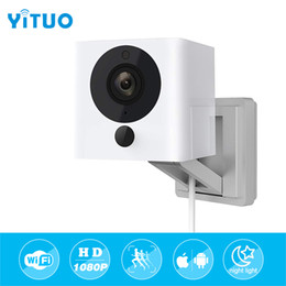 2019 cctv mini digitalkamera Neue Version Smart Kamera HD 1080 P WiFi Digitalzoom APP Control wifi Drahtlose Kamera Home Security Baby Monitor mini CCTV Überwachung günstig cctv mini digitalkamera
