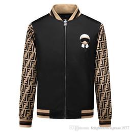 Последняя роскошная мужская женская одежда различные куртки высокое качество вышитые хлопок спортивная одежда Джерси мода свитер изысканный пальто от