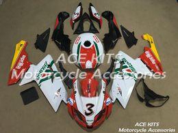 kit carenado yamaha r1 morado Rebajas KITS DE ACE Carenado de motocicleta para Aprilia RS125 2006 2007 2008 2009 2010 2011 Una variedad de colores NO.Q64