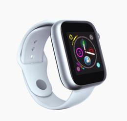 Facebook bands online-Neue z6 smart watch mit sim-karte tf bluetooth anruf band 1,54 zoll pk q3 q9 sport smartwatch unterstützung facebook für samsung