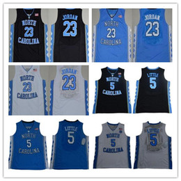 5af52f724226 NCAA mens  23 Michael North Carolina Tar Heels 5 Ty Lawson 30 Rasheed  Wallace UNC stitched Jerseys free shipping