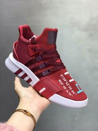 Euro laufschuhe online-Adidas EQT Basketball ADV 2019 Hohe Qualität Die neuesten EQT Bask ADV Laufschuhe, Herren- und Damenschuhe, Profisportschuhe EURO 36-45