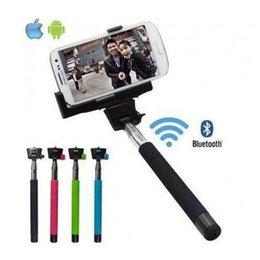 Uygun adecuados Selfimatik Bluetooth control remoto selfie Stick - T1956 Buque de Turquía HB-000279569 desde fabricantes